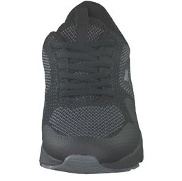 Kanga X Adult Knit jet black/mono