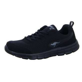 K-RUN REF light jet black/mono