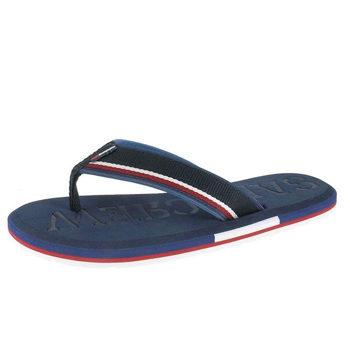 9fc55c5568a Мъжки Джапанки Beppi blue - 2168351 - stepbystep онлайн магазин за ...